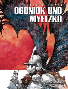 Ogoniok und Myetzko