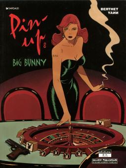 Pin-Up  8: Big Bunny