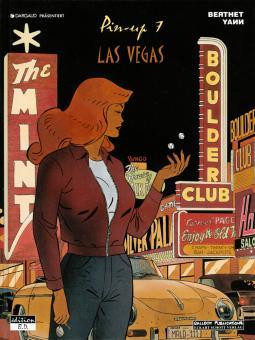 Pin-Up  7: Las Vegas (Vorzugsausgabe)