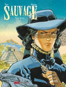 Sauvage 3: Die Youle
