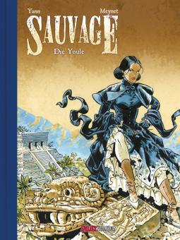Sauvage 3: Die Youle (Vorzugsausgabe)