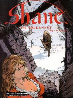 Shane 2: Im Adlernest (Vorzugsausgabe)