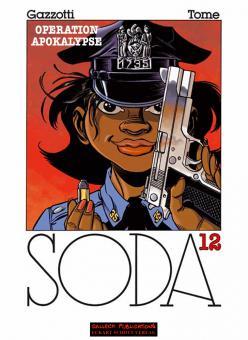 Soda 12: Operation Apokalypse