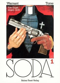 Soda  1: Tote Engel singen nicht