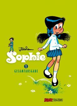 Sophie Gesamtausgabe 1: 1959-1964