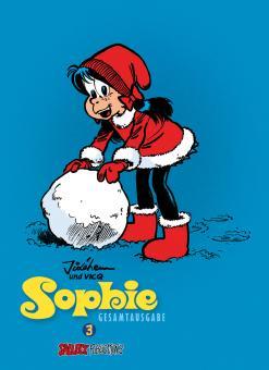 Sophie Gesamtausgabe 3: 1969-1972