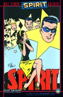 Spirit Archive 11: Juli bis Dezember 1945